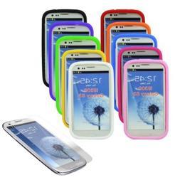 Importer520 Bundle of 10 Premium Soft Silicone Cases / Skins