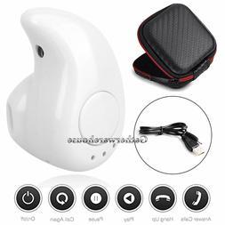 1x wireless bluetooth 4 1 headphones earphones