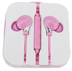 3.5mm Audio/music Ear Plugs,metal-ear Earphones,Earbuds for