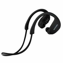 Mpow 4Gen Bluetooth Wireless Headset Sport Headphone Stereo