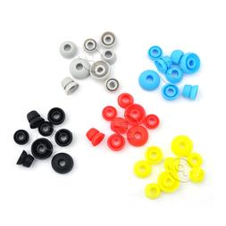 8PCS Replacement Ear Tips Earbuds for Beats Powerbeats 2 or
