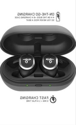 Jaybird 985-000688 Run True Wireless Earbuds - Jet. B1