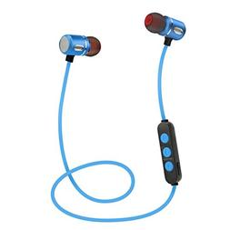 AutumnFall In-Ear Wireless Headphones Bluetooth 4.1 Stereo S