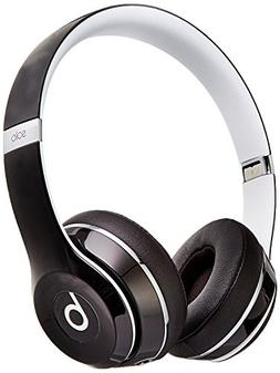 Beats Solo 2 WIRED On-Ear Headphones Luxe Edition NOT WIRELE