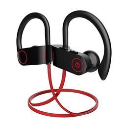 Bluetooth Headphones, Otium Wireless Sports Earbuds,Waterpro