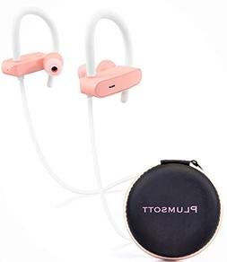 Bluetooth Wireless Running Headphones | Workout Sports Noise