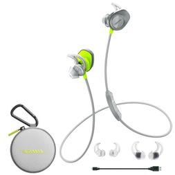 Bose® - Soundsport® Wireless Headphones - Citron
