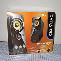 Creative Labs 51MF1610AA002 GigaWorks T20 Series II 2.0 Mult
