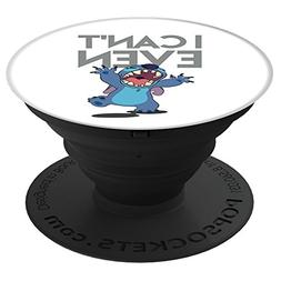 Disney Lilo and Stitch Can't Even PopSockets Stand for Smart