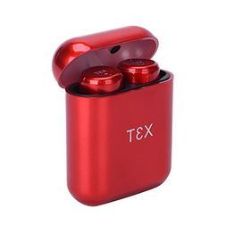 Earphone In-ear-X3T TWS True Wireless BT 4.2 Stereo Sport He