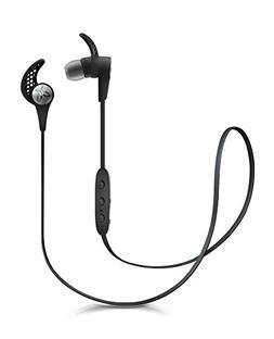 Jaybird - X3 Wireless In-ear Headphones - Blackout