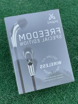 Jaybird - Freedom F5 Wireless In-Ear Headphones - Black Spec