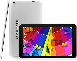 Kocaso MX1082 10.1-Inch Quad Core Tablet, Android 5.1 Lollip