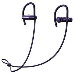 Mpow D4 Bluetooth Headphones, IPX6 Waterproof Wireless Sport