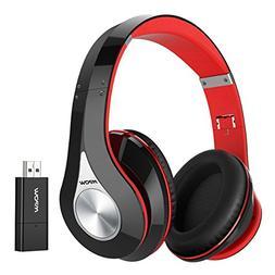 Mpow TV Headphones, 059 Bluetooth Headphones with Bluetooth