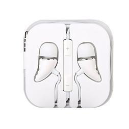 Nicequip jopuzia - 3.5mm Stereo Headphone Sport Earphones Co