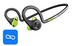 Plantronics BackBeat FIT Training Edition Sport Earbuds, Wat