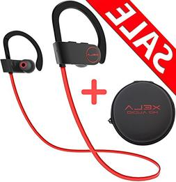 - iPhone/Android - Bluetooth Headphones  by XELA
