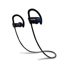 SENSO Bluetooth Headphones, Best Wireless Sports Earphones w