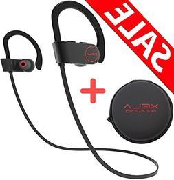 XELA  - iPhone/Android - Bluetooth Headphones