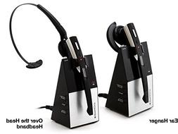 Spracht Zum Dect 6.0 Headset + Base Station. Deskphone Use w