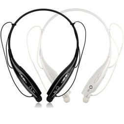 Wireless Bluetooth Headphones Earphones Earbuds for iPhone X