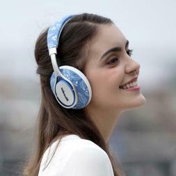 Bluedio A2-Air Bluetooth 4.2 Stereo Headsets Wireless Headph