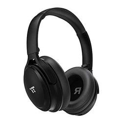 TaoTronics Active Noise Cancelling Bluetooth Headphones Wire