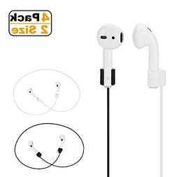 Airpods Strap,Airpods Accessories,Airpods Ear Hooks, TPE Spo