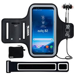 Armband Case for Samsung Galaxy S8/S9 plus, Running band for