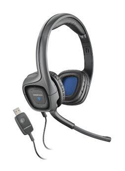 AUDIO 655 DSP USB Stereo Heads