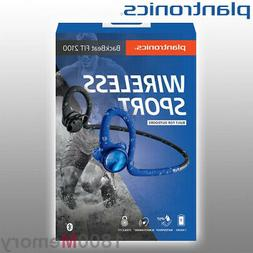 Plantronics BackBeat Fit 2100 Bluetooth Wireless Headset Wat