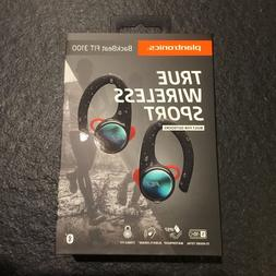 Plantronics BackBeat FIT 3100 True Wireless Sport Earbuds -