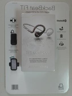 Plantronics BackBeat Fit Bluetooth Sport Headphones with Arm