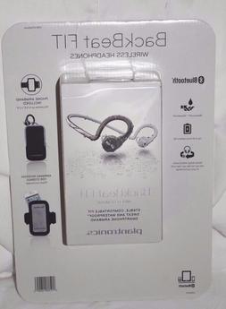 Plantronics BackBeat Fit Bluetooth Sport Headphones with Arm