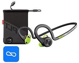 backbeat fit boost earbuds