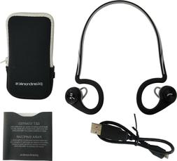 Plantronics BackBeat Fit Stereo Bluetooth Wireless Waterproo