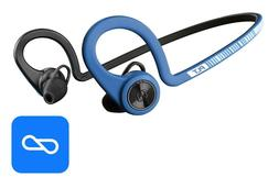 Plantronics BackBeat FIT Training Edition Sport Earbuds - Po