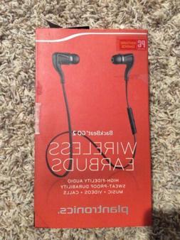 Plantronics BackBeat Go 2 88600-60 Bluetooth Stereo Headset