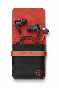 Plantronics BackBeat GO 2 Bluetooth Wireless Stereo Earbuds
