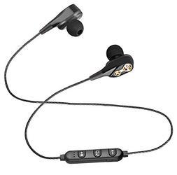 Bass Earbuds Headphones Dual Driver Woofer Appliance Bluetoo