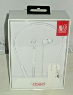 Beats By Dr. Dre. A1763 Beats X Bluetooth Wireless In-Ear Ea