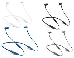 Beats by Dr. Dre Beats X Wireless In Ear Collection of Color