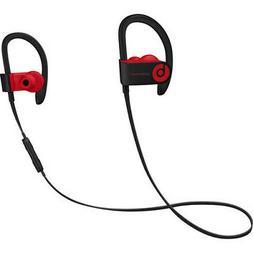 Beats by Dr. Dre Powerbeats 3 Wireless Earbuds - Black/Red