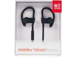 Beats by Dr. Dre Powerbeats 3 Wireless Headphones GOLD NEW,