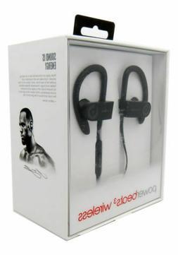 Beats by Dr. Dre Powerbeats 3 Wireless In Ear Headphones Bla