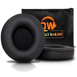 Wicked Cushions Beats Replacement Earpads - Compatible w/ SO