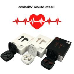 Beats Wireless Tour Pro In Ear Sports Earphones Wireless Blu