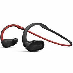 Phaiser BHS-530 Bluetooth Headphones Wireless Earbuds Stereo
