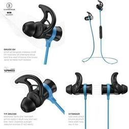 Phaiser BHS 730 Bluetooth Headphones Wireless Earbuds Magnet